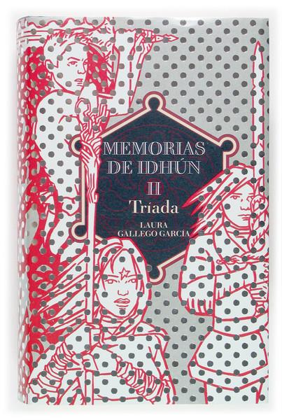 Reseña 1: Memorias de Idhún