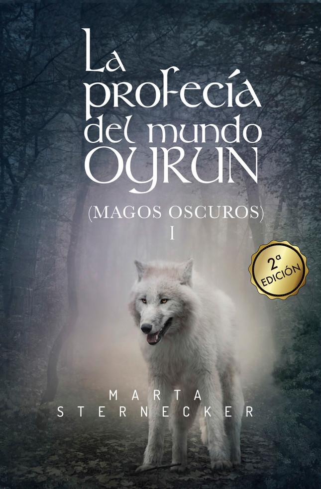 2ª edición Magos Oscuros