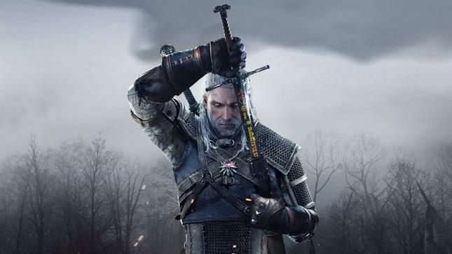 Saga de Geralt de Rivia