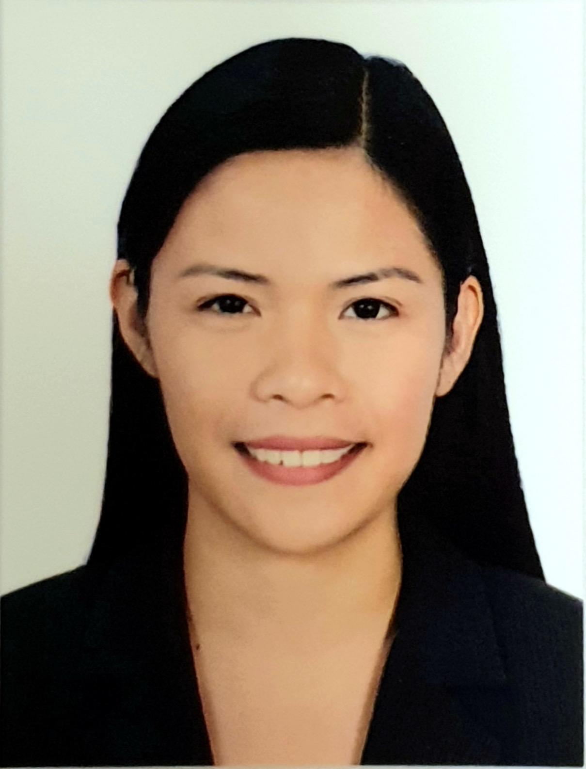 Rachelle Ramos