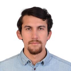 Marcos Carpio Pineda