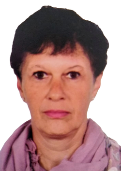 Daniela Schmidt Ahmed