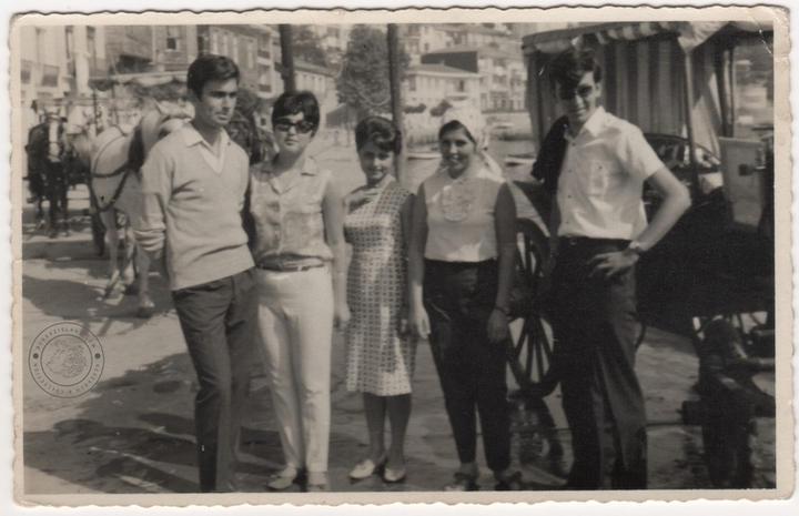 June 1966 Phaeton Stop