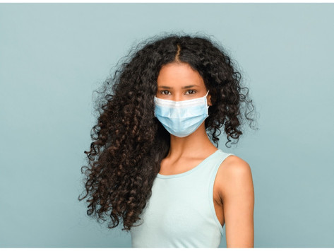 Living in a European country as a Black woman during a pandemic