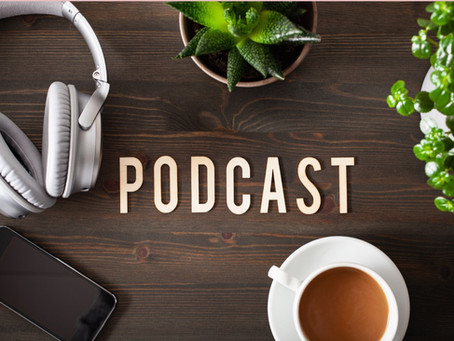 """My favorite podcast episodes about """"uncomfortable"""" topics"""