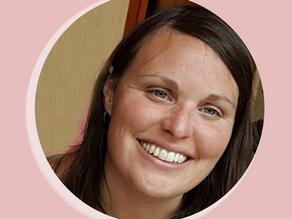 Claire - J'ai arrêté de travailler pour m'occuper de nos enfants et j'ai créé mon blog.