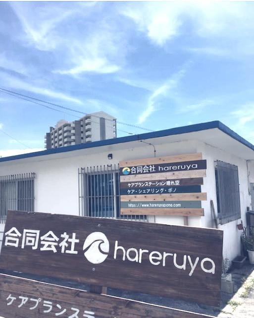 合同会社hareruya
