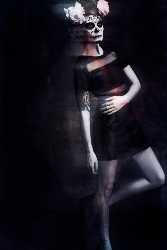 "Photography By: Stephan Loban ""Tenebrous Magazine"""