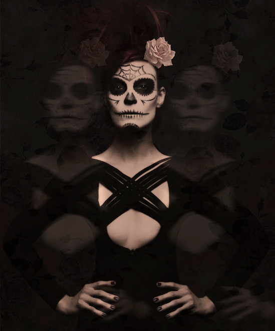 """Photography By: Stephan Loban """"Tenebrous Magazine"""""""