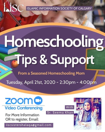 Homeschooling Tips and Support