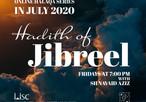 Online Halaqa: Hadith of Jibreel with Sh Navaid Aziz