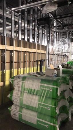 We'are moving - work in progress (IISC Edmonton Trail)