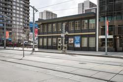 IISC Downtown Calgary Mosque