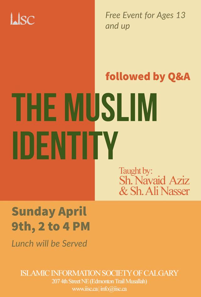 TheMuslimIdenitify