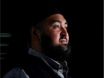 'Extremism wasn't a reality — until this happened'