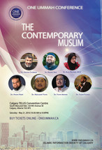 One Ummah Conference - The Contemporary Muslim