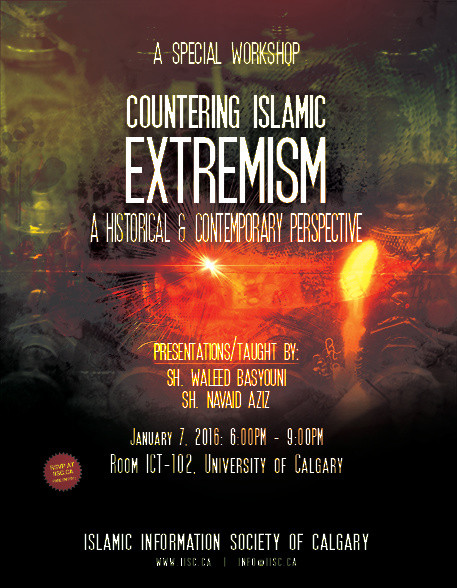 Countering Islamic Extremism: A Historical and Contemporary Perspective