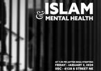 Islam & Mental Health (Halaqa by Sh. Navaid Aziz)