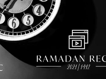 Ramadan Recap with the IISC (videos)