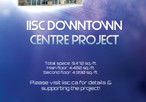 IISC Down Town Centre Project