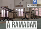 A Ramadan to Remember (Facebook live with Sh. Ali Nasser)