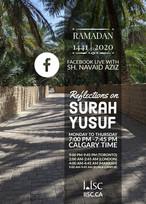 ** Reflections on Surah Yusuf **