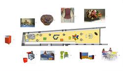 layout do projeto