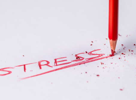 Tips for stress management at workplace