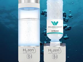 常抽烟饮酒人群怎样喝富氢水最有效?富氢水适合什么人群饮用?