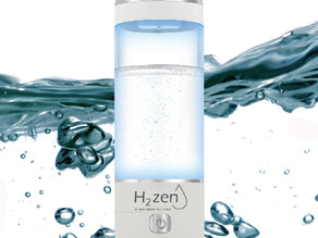 富氢水与一般饮用水有什么区别?