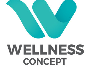 The Concept Behind Wellness Concept