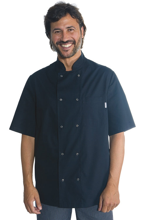 Jaqueta cuiner 100% cotó