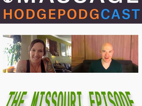 The Missouri Episode