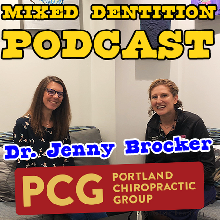 Getting Aligned with Dr. Jenny Brocker