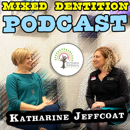 Practical Family Nutrition with Katharine Jeffcoat
