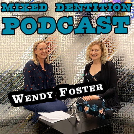 Balancing Brains with Wendy Foster