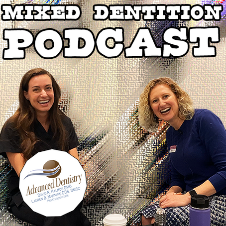 Talkin' Teeth with Dr. Lauren Manning