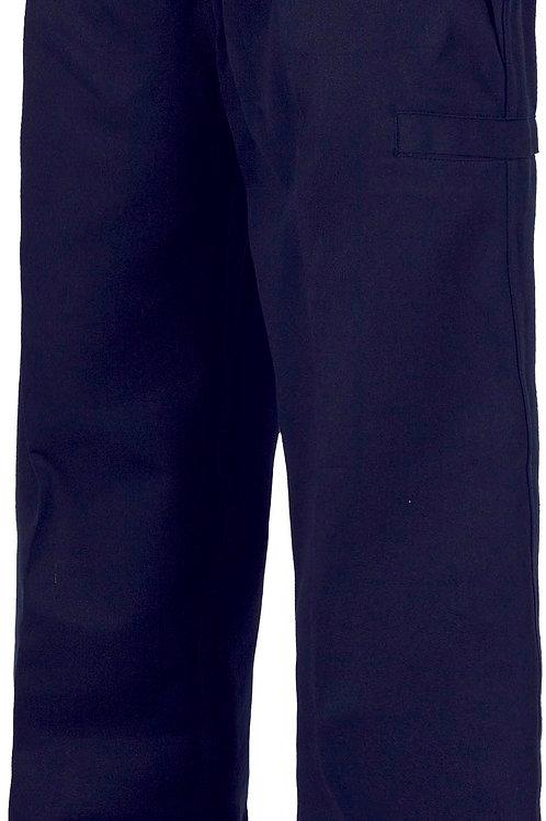 Pantalón especial soldador y con arc eléctrico