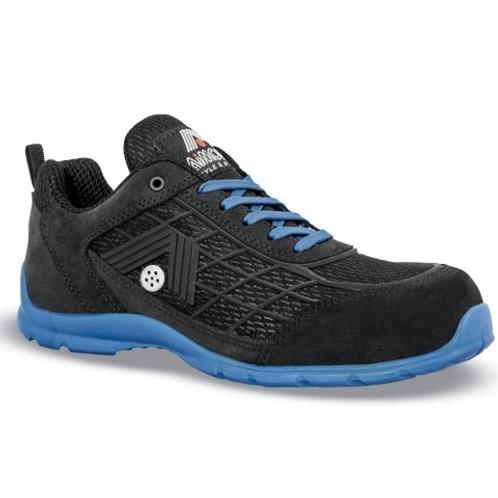 "Zapato de seguridad Aimont ""Blue"""