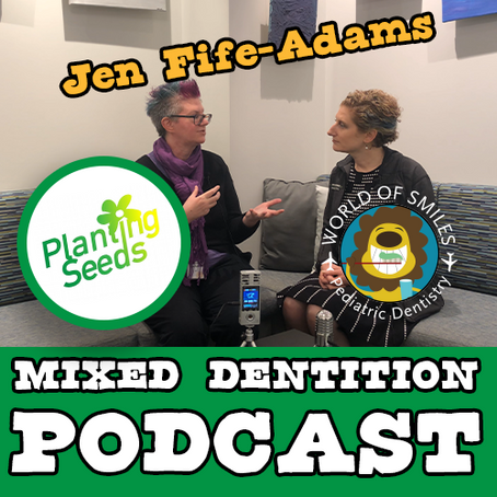 Planting Seeds with Jen Fife-Adams