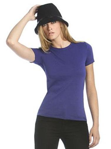 Samarreta màniga curta dona
