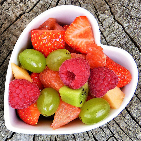 Satisfy Your Sweet Tooth The Healthy Way