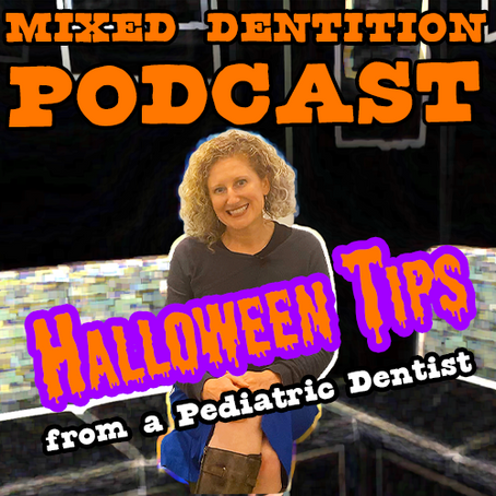 Halloween Tips from a Pediatric Dentist