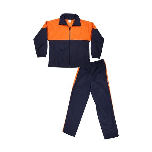 Chándal (chaqueta i pantalón)