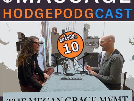 The Megan Grace MVMT