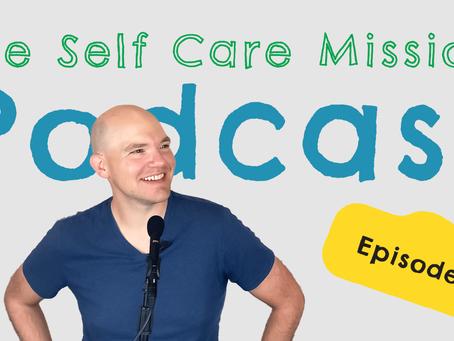 TSCM Podcast Pilot