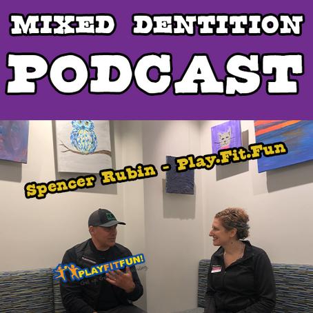 Episode 3 - Spencer Rubin