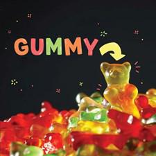 gummies vitamins