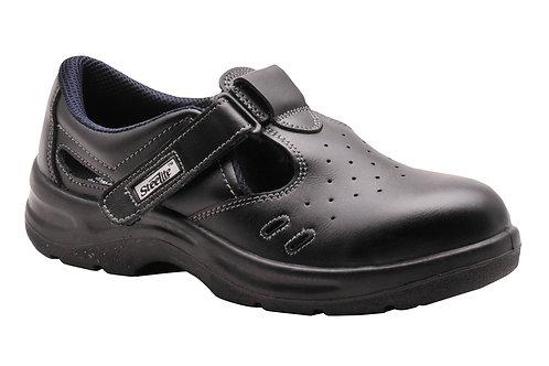 Zapato de seguridad sandalia Portwest