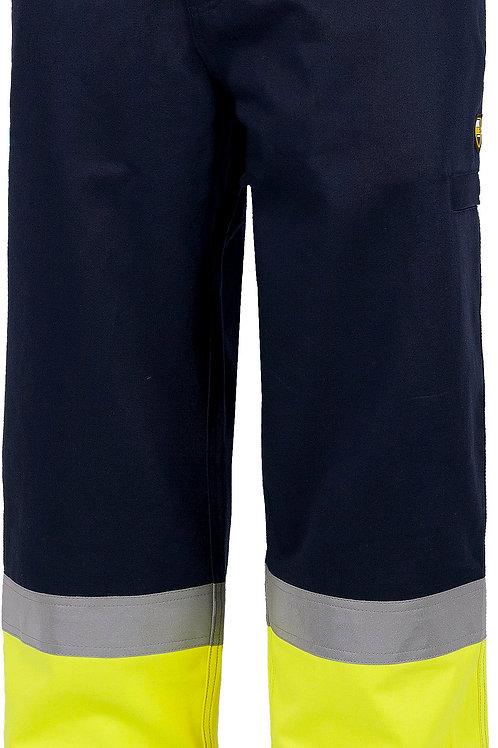 Pantaló especial soldador i amb arc elèctric A.V.